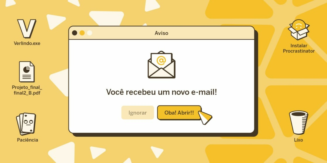 Image for E o e-mail marketing? Ainda funciona?
